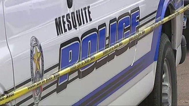 Mesquite Police Investigate Murder-Suicide