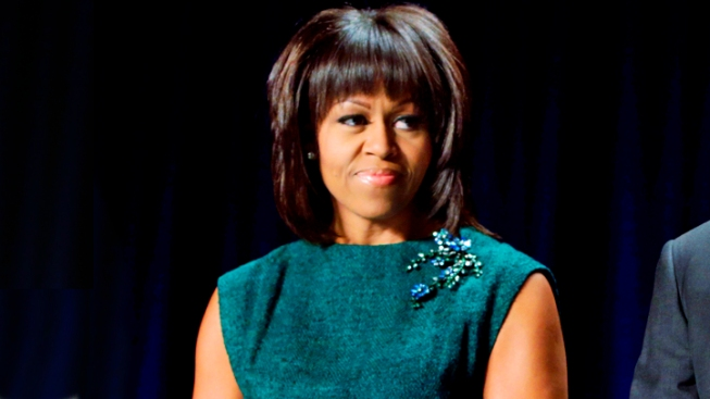 First Lady, Biden Latest Whose Private Info Leaked Online