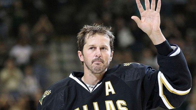 Modano to be Enshrined into U.S. Hockey Hall of Fame