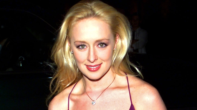 Mindy McCready's Funeral Held in Florida