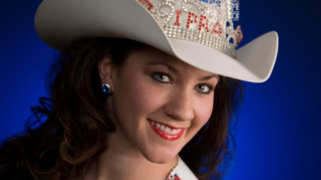 Miss Rodeo USA to Attend Stockyards Championship Rodeo