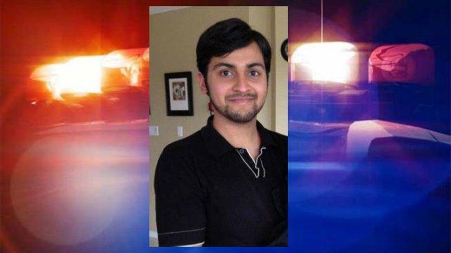 Missing Dallas Man Found
