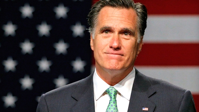 "Romney: Video Remarks ""Not Elegantly Stated"""