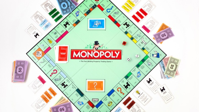 Monopoly Not Doing Away With Jail Feature