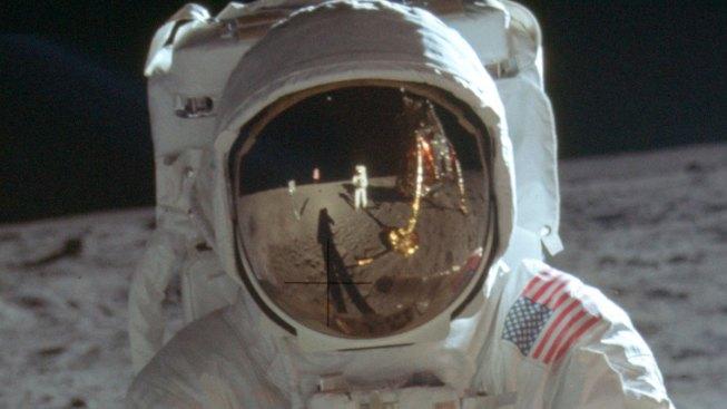 Moon Landing Watch Parties & Events in North Texas
