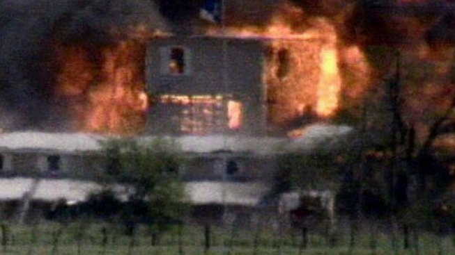 Branch Davidian Survivors to Mark 20th Anniversary