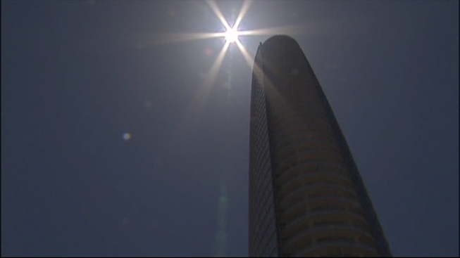Museum Tower's Being Sued in Dallas Court Over $237,000 in Unpaid Bills