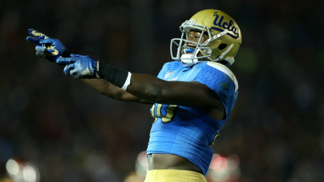 Report: Cowboys Not Taking Myles Jack in 2nd Round