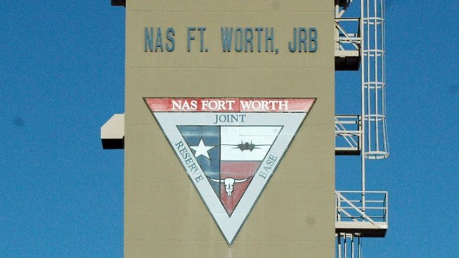 Loud Booms Near NASJRB Fort Worth Blamed on Training Exercise