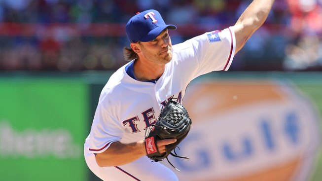 Cotts Likely Done as Ranger