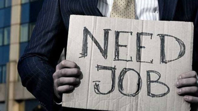 Texas Adds 12,000 Jobs, Jobless Rate Holds