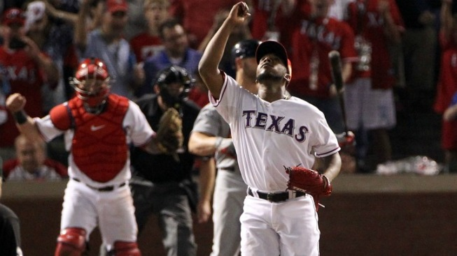 Could the Rangers Reunite With Their Former Closer?