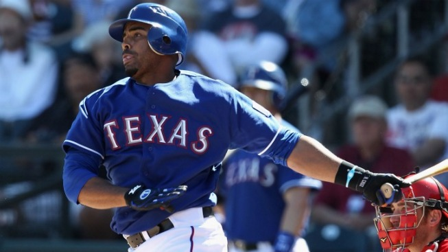 Figuring Out Why Nelson Cruz Keeps Flying Under the Radar