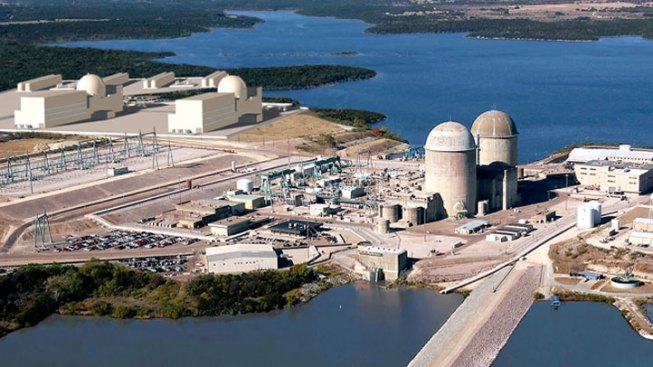 Unreleased Report Shows Safety Violations at Texas Nuclear Plants