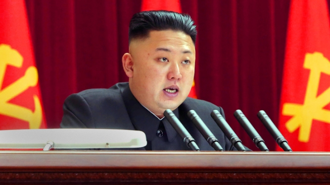 North Korea Warns Foreigners to Leave South