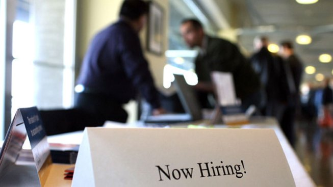 Several Job Fairs in North Texas This Week