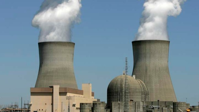 Texas County Wants to Store Spent Nuclear Fuel