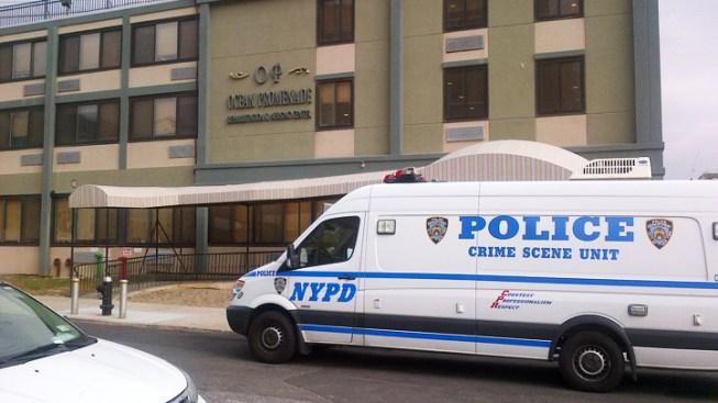 Nursing Home Resident Arraigned in Roommate Killing