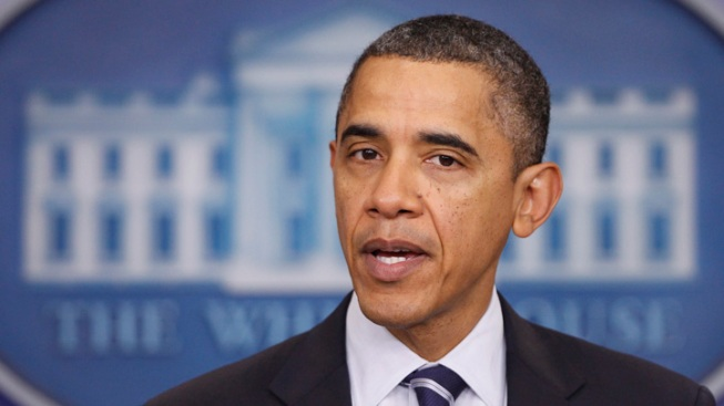 Texas Obit Asks for Donations Against Obama