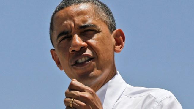President Barack Obama's El Paso Speech