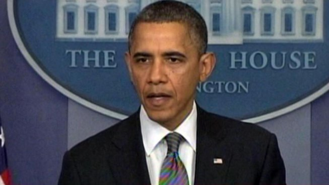 President, Gov. Perry Issue Statements on School Shooting