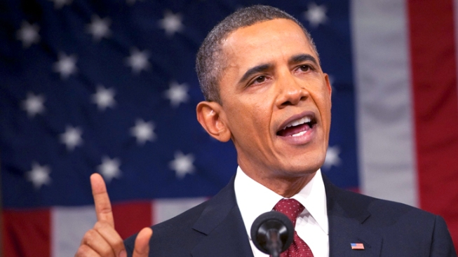 Obama's State of the Union to Stress Jobs, Afghanistan Drawdown