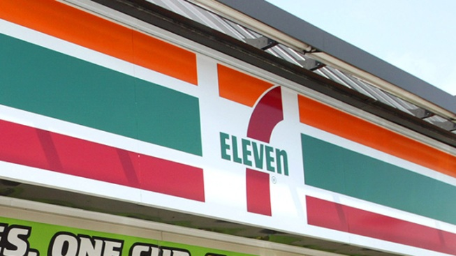 7-Eleven Buys 74 Stores