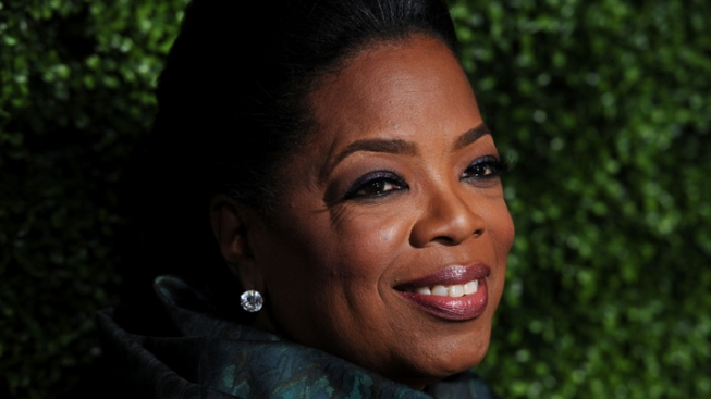 Oprah Donates $12 Million to Smithsonian's New African-American Museum