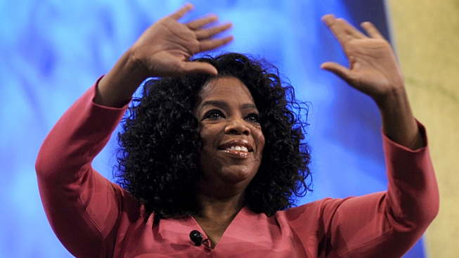 Oprah Oscar Hosting Reports Are Rumors: Rep