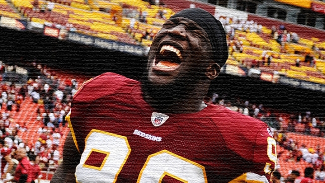 "Orakpo ""Wouldn't Mind"" Coming to Dallas"
