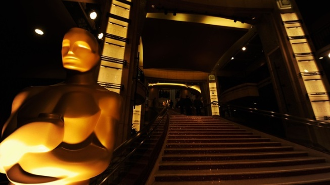 Oscars: The Academy Awards by the Numbers