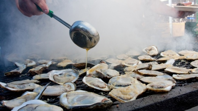 Wave of Problems Conspire to Deplete Gulf Oysters