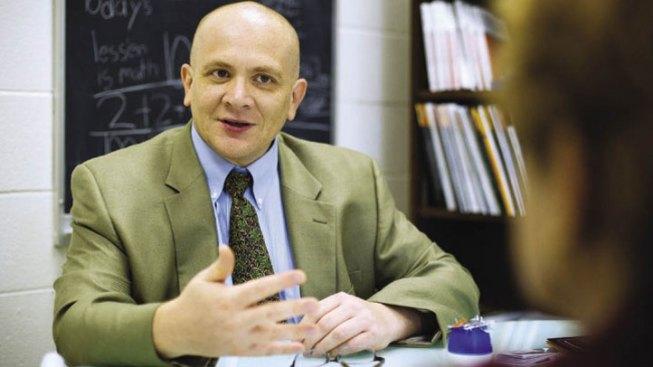 Missing UTA Assistant Professor Found Dead