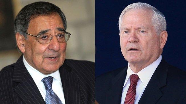 Gates, Panetta Question Obama Syria Strategy