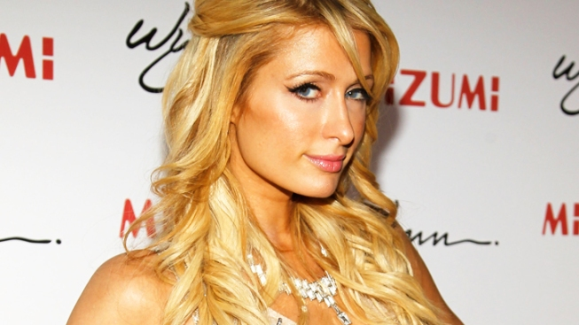 "Paris Hilton Signs With Cash Money Records, Will Release House Music Album ""Soon"""