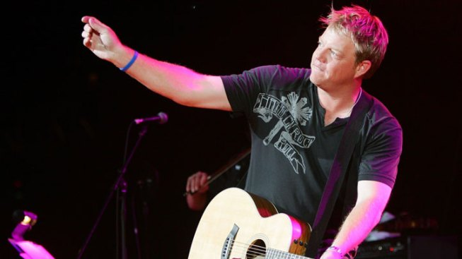 Pat Green to Headline Lewisville's Western Days Festival