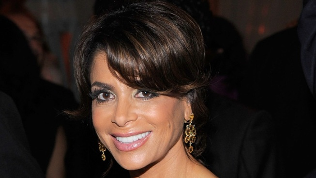 Paula Abdul Sues Tanning Company After a Bed Allegedly Burned Her Thigh