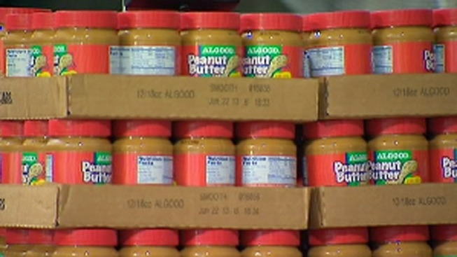 Parents See More Food, Skin Allergies in Children