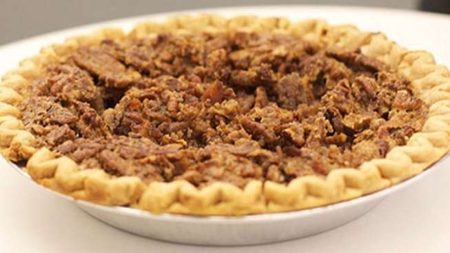Texas House Names Pecan Pie State's Official Pie