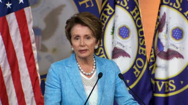 Pelosi to Speak in Austin