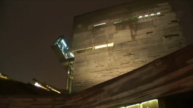 Perot Museum Confirms Injury of Visitor