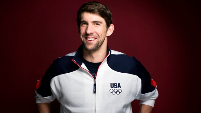 Phelps Coy About Showdown with Lochte in 400 IM