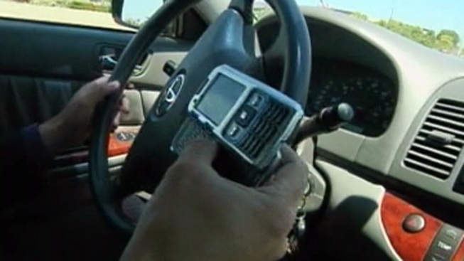 Lawmakers Host Victims of Texting While Driving