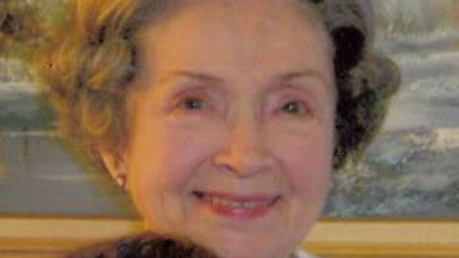 Search for Missing Elderly Woman Under Way