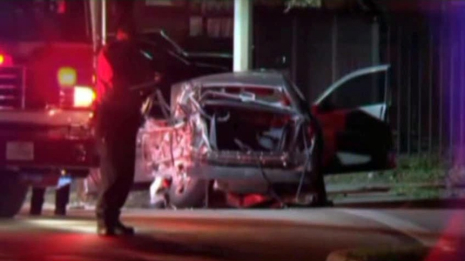 Fleeing Vehicle Kills Lancaster Woman During Police Chase