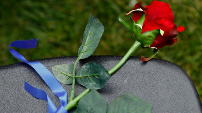 Texas Police Departments Honor Fallen Officers