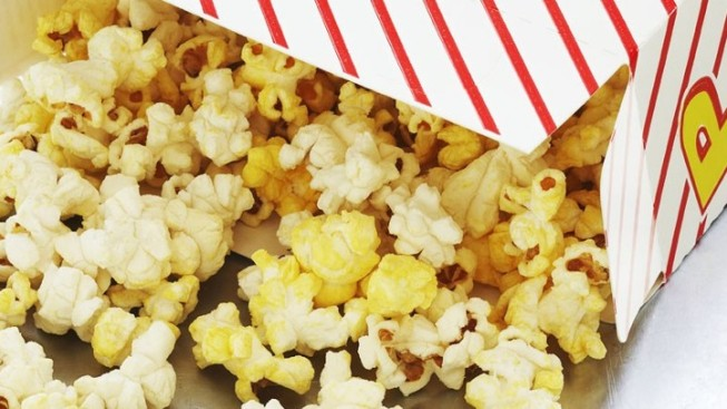 Popcorn Butter Linked to Alzheimer's
