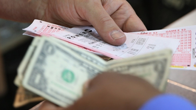 Winning $400M Powerball Ticket Sold in California