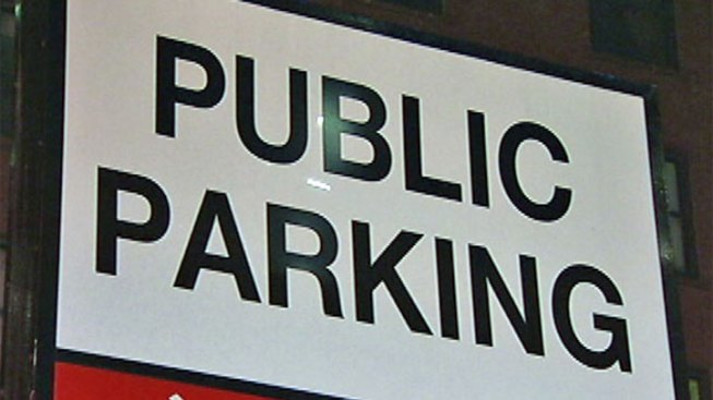 Parking Rate Increase Debated in Fort Worth
