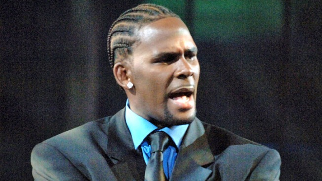 R. Kelly Owes IRS Nearly $5 Million